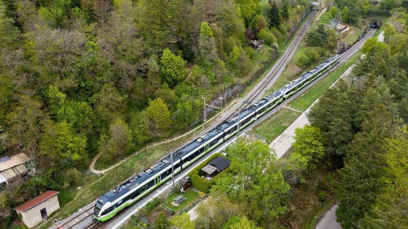 Le rail pour dépasser les clivages dans l'Arc jurassien