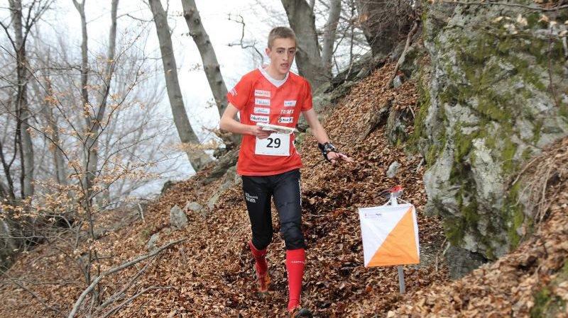 Championnat d'Europe de sprint pour les orienteurs en 2021 à Neuchâtel