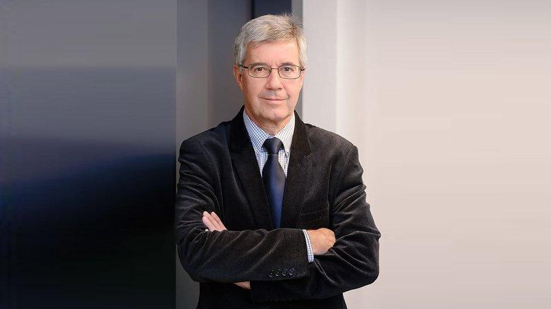 Serge Rohrer est le nouveau président de Jura bernois Tourisme
