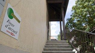La Chaux-de-Fonds: il risque 10 jours de prison ferme pour être entré sans droit à Feu-Vert