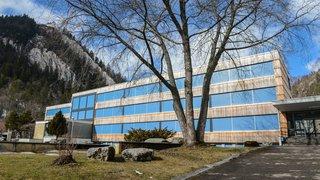 Concours d'architecture lancé pour agrandir le collège de Fleurier