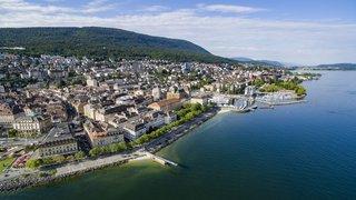 Bonne vitalité financière pour la Ville de Neuchâtel
