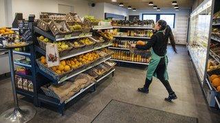 Neuchâtel: un commerçant se bat vainement pour ouvrir le dimanche