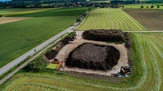 Drame de la compostière du Val-de-Ruz: le propriétaire prévenu d'homicide par négligence