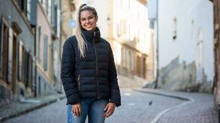 Miss Suisse romande: la 2e dauphine a fui la grave crise du Venezuela