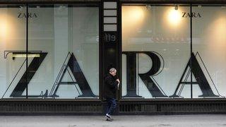 Consommation: les vêtements coûtent 25% plus chers en Suisse, les magazines 57%