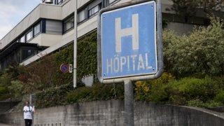 L'avenir de l'Hôpital de Moutier repose sur la santé mentale intercantonale