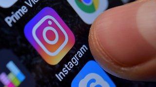 Réseaux sociaux: en Suisse, un follower d'Instagram sur trois est faux
