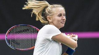 Tennis - Roland-Garros: Jil Teichmann éliminée dès les qualifications, Conny Perrin passe un tour