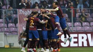Football - Challenge League: Servette bat Lausanne 3-1 et est promu en Super League