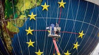 472 millions d'électeurs aux urnes: 10 chiffres pour comprendre les Européennes de ce week-end