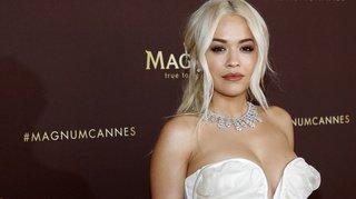 Festival de Cannes: 3,5 millions de bijoux destinés à Rita Ora oubliés dans un avion
