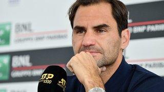 Tennis - Roland-Garros: Federer devrait entrer en lice vers 14h30 dimanche sur le Chatrier