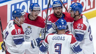 Hockey – Mondiaux 2019: les Tchèques donnent la leçon, les Etats-Unis cravachent