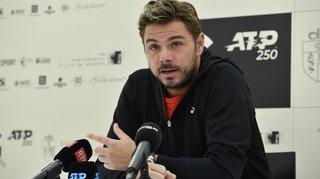 Tennis – Geneva Open: Stan Wawrinka face à Damir Dzumhur demain soir
