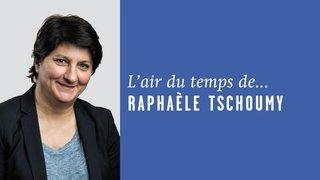 """""""#confinement"""", l'air du temps de Raphaèle Tschoumy"""