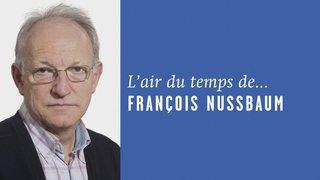 «Le théâtre n'a pas de prix», l'air du temps de François Nussbaum