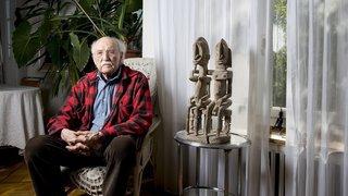A 90 ans, l'architecte Alain-G. Tschumi voit sa carrière enfin récompensée