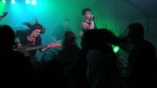 Cornaux: le Corn'rock 100% rock'n'roll, sinon rien