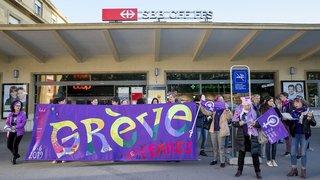 Programme neuchâtelois de la grève des femmes dévoilé