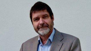Marc Bouvier, nouveau directeur d'Emmaüs-La Chaux-de-Fonds