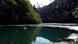 Jura: le rapport de suivi de la qualité des cours d'eau publié
