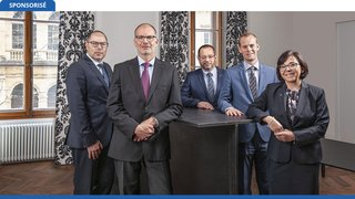 Banque Raiffeisen Neuchâtel et Vallées
