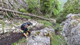 Le Swiss Canyon Trail, de nouveau sur les hauteurs du Val-de-Travers