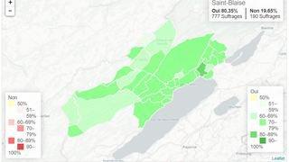 Neuchâtel: pas de vote électronique ce 19 mai, mais un nouveau logiciel de gestion des résultats