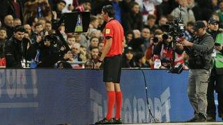 Point de vue de Denis Müller: «L'Assistance vidéo à l'arbitrage exigera de meilleurs... arbitres»