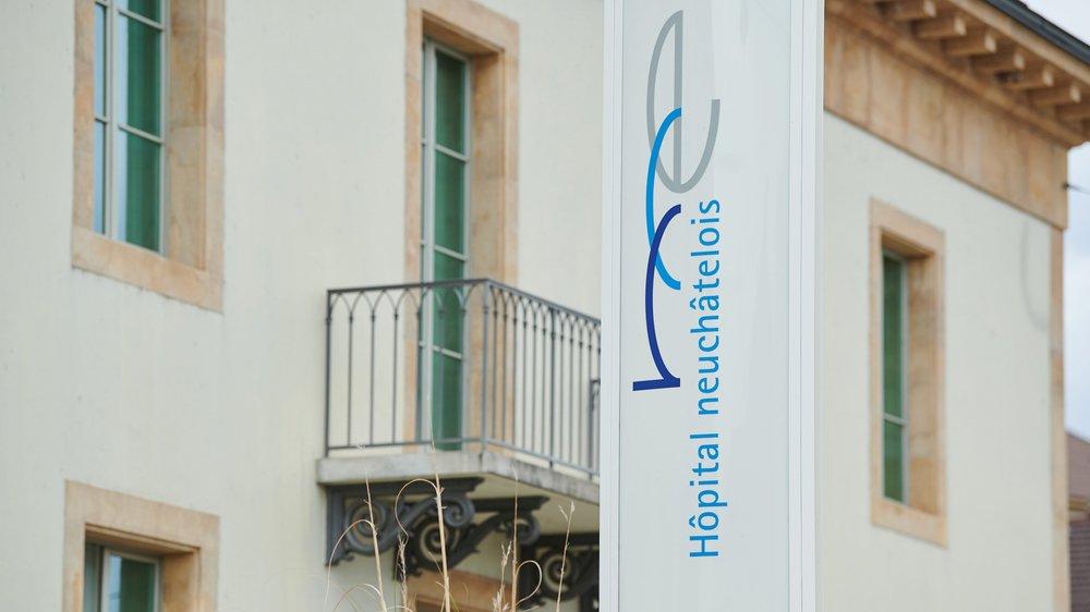 L'ancien chef de cuisine de l'Hôpital neuchâtelois a été condamné avec sursis pour avoir tenu une caisse parallèle.