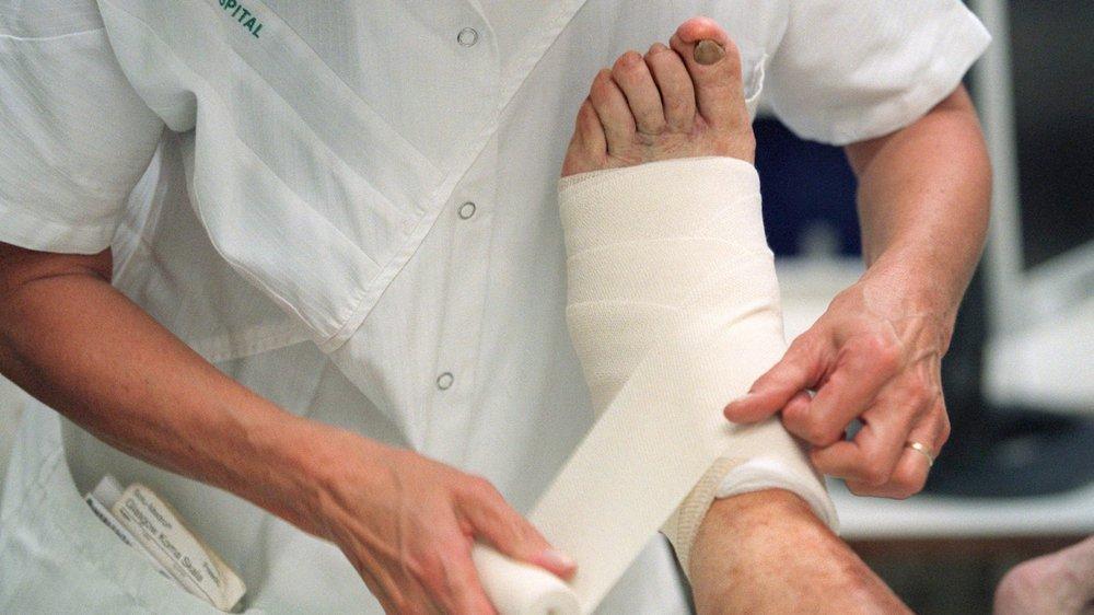 La faîtière des assureurs s'attend à une augmentation des coûts dans le secteur hospitalier ambulatoire.