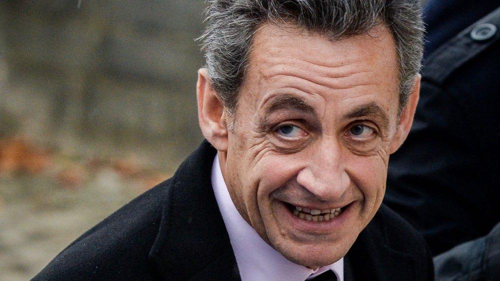 Procès à venir pour Nicolas Sarkozy.