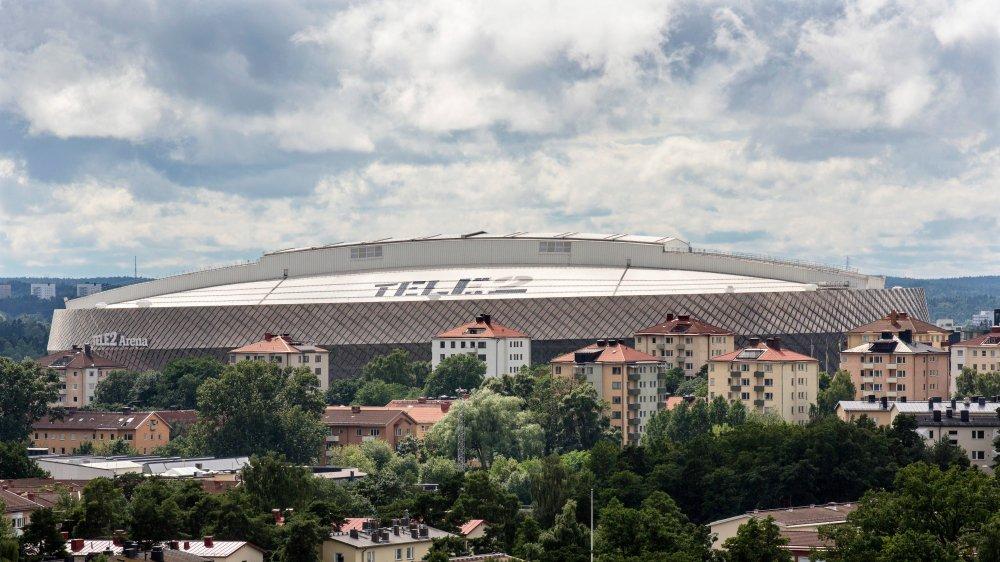 La Suède, ici avec Stockholm et son stade, pourraient accueillir une première fois les Jeux olympiques en 2026.