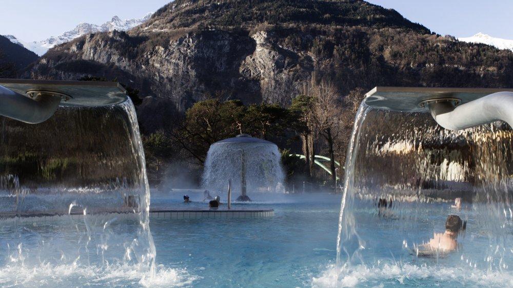 Dans le canton de Vaud, le projet de Lavey prévoit de produire chaleur et courant pour alimenter les ménages de la région. Coût estimé: 31 millions de francs.