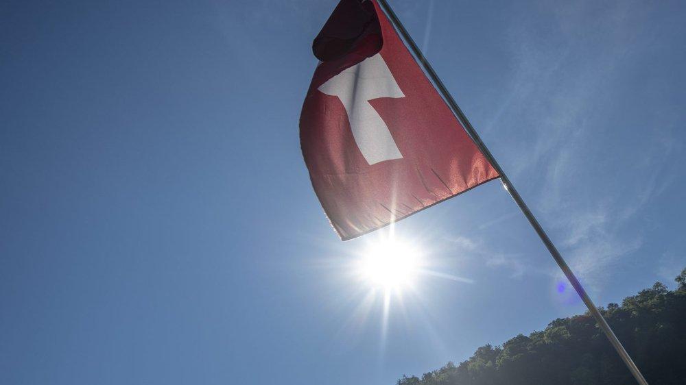 La Suisse ne sera pas épargnée par la canicule.