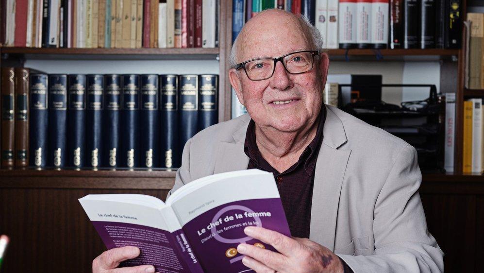 Raymond Spira.