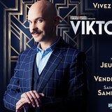 Viktor Vincent - Mental Circus