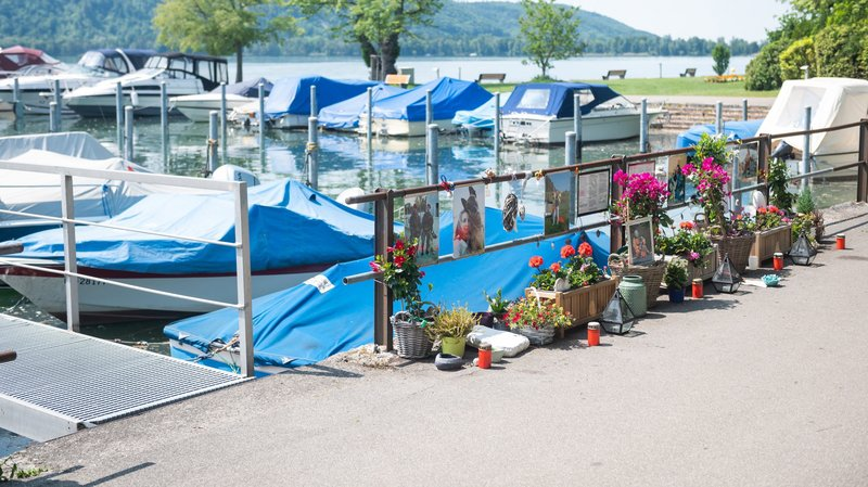 La Neuveville: l'enquête sur les trois noyades par électrocution prendra encore une bonne année