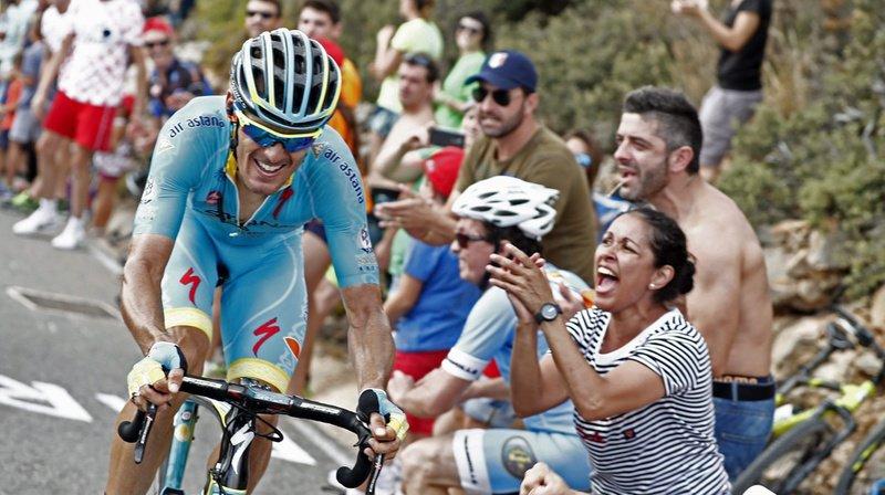 Cyclisme – Tour de Suisse: l'Espagnol Luis Leon Sanchez remporte la 2e étape