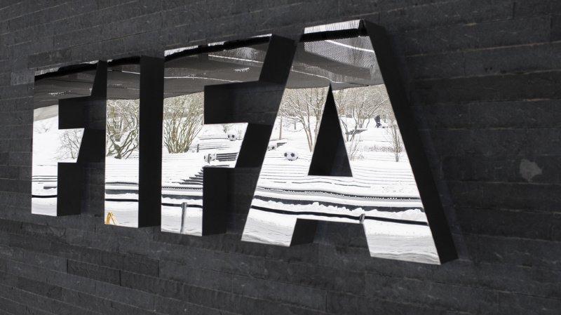 La FIFA est empêtrée dans un scandale de corruption depuis près de 10 ans.