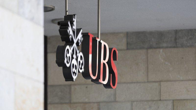 Tout le personnel conservera son emploi chez UBS.