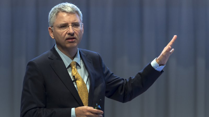 Salaires: le patron de Roche gagne 257 fois plus qu'un de ses employés, les écarts continuent de se creuser