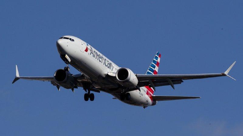 Cette annonce surprise intervient alors que l'avionneur est dans l'attente d'une autorisation de reprise des vols de l'appareil par les régulateurs aériens. (illustration)