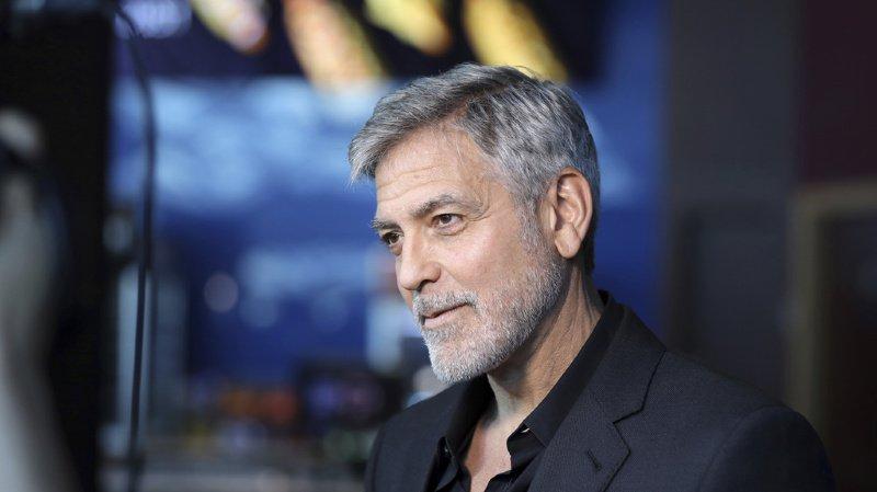 Thaïlande: un couple d'Italiens arrêtés pour avoir usurpé l'identité de George Clooney