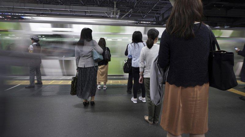 L'invertébré a retardé quelque 12'000 passagers...