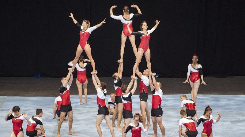 Aarau: les chiffres impressionnants de la Fête fédérale de gymnastique