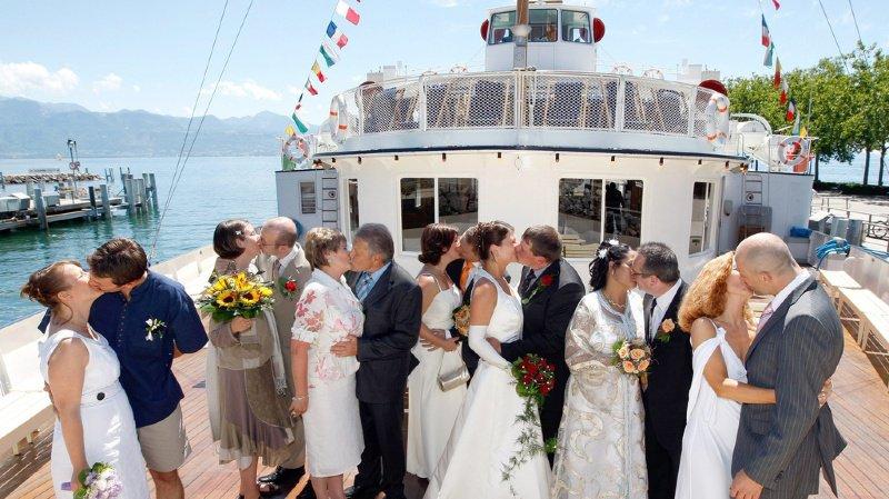 Initiative sur la pénalisation fiscale des couples mariés: le dossier retourne au Parlement pour un éventuel contre-projet