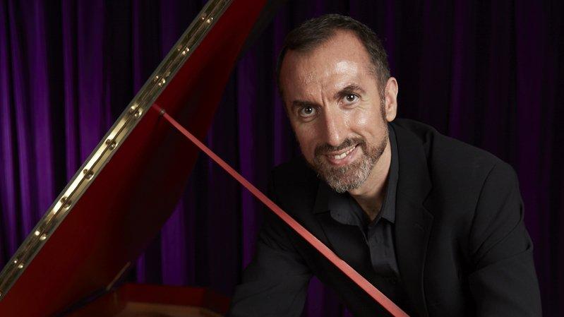Récital de clavecin Alberto Firrincieli