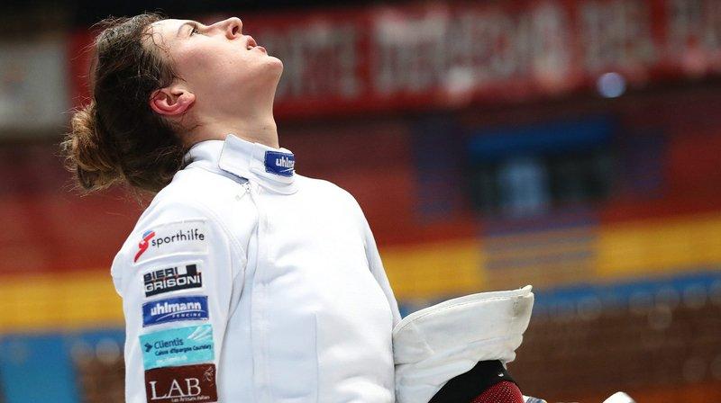 Pauline Brunner et son équipe éliminées des championnats d'Europe